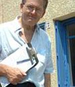 Email Ian Morris